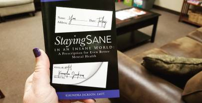Staying Sane in an Insane World: A Prescription for Even Better Mental Health