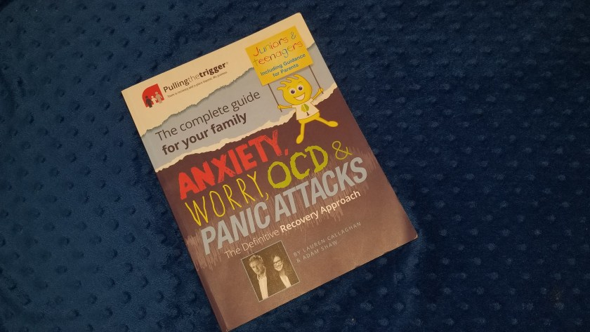 Anxiety, Worry, OCD & Panic Attacks: The Definitive Recovery Approach