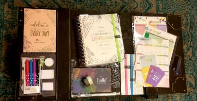 Review of Erin Condren LifePlanner