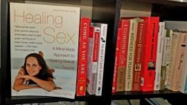 healing sex book