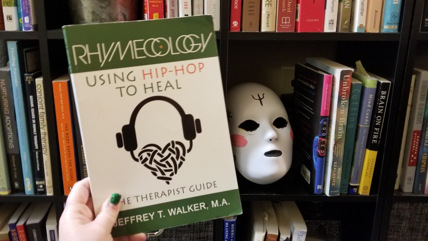 Rhymecology: Using Hip-Hop to Heal Review