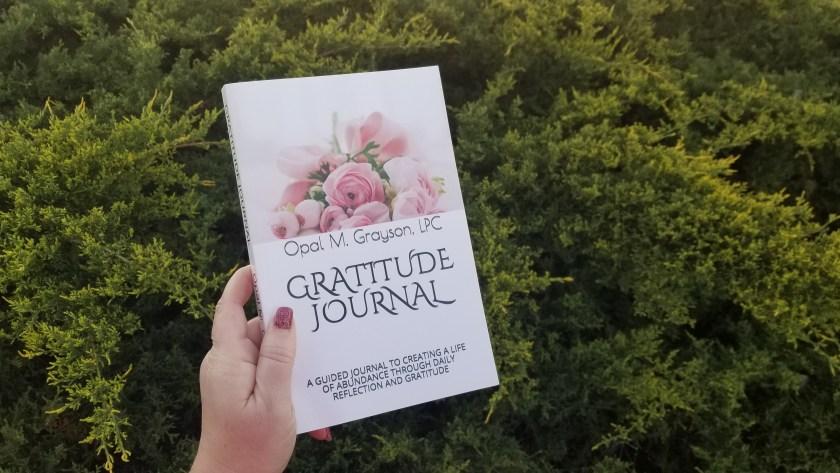 Gratitude Journal Review