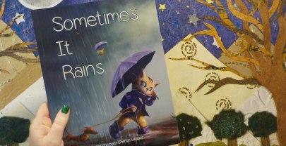 Sometimes it Rains – Review