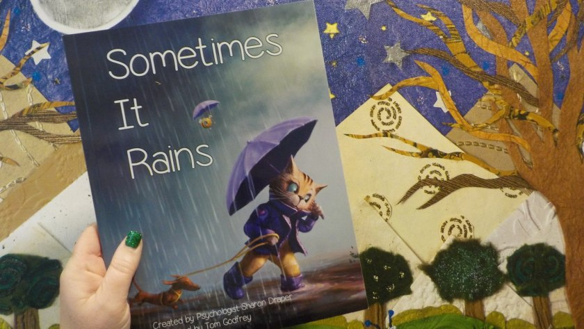 Sometimes it Rains – Review