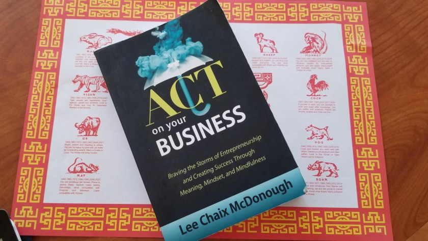ACT on Your Business – Review