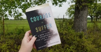 The Courage to Suffer – Review