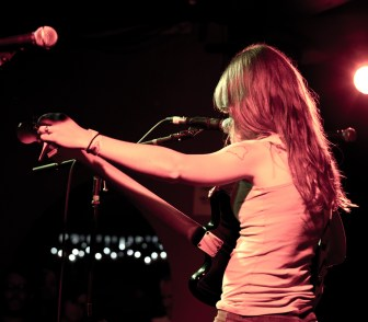 Lady Lamb the Beekeeper (Aly Spaltro)- Middle East, Cambridge - 14
