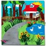 summer-day-papercut_5582598789_o