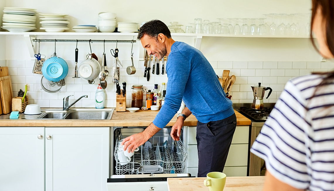 Helping Your Wife With Household Chores is a Neglected Sunnah - The  Thinking Muslim