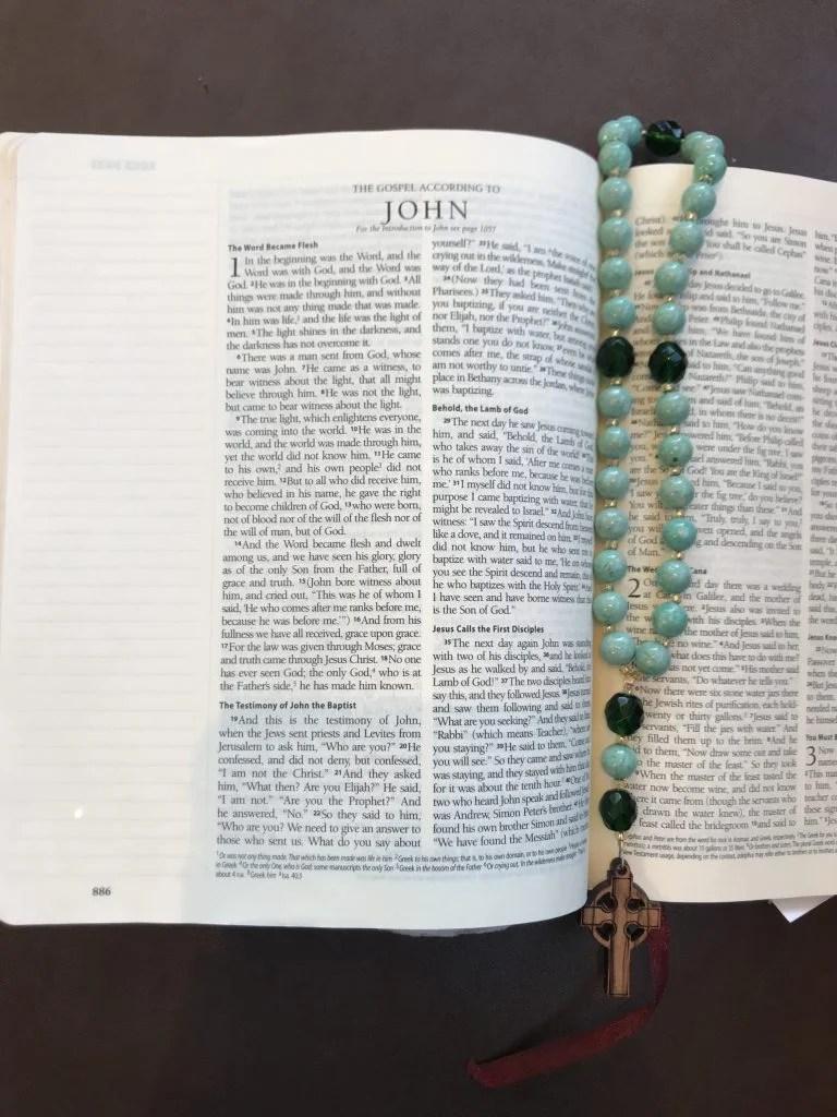 7 Spiritual Goals To Grow Your Christian Faith