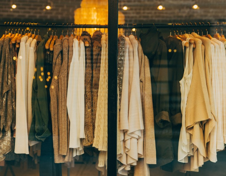 How to be Clothed in Salvation: A Reflection on How God Sees Our Messes