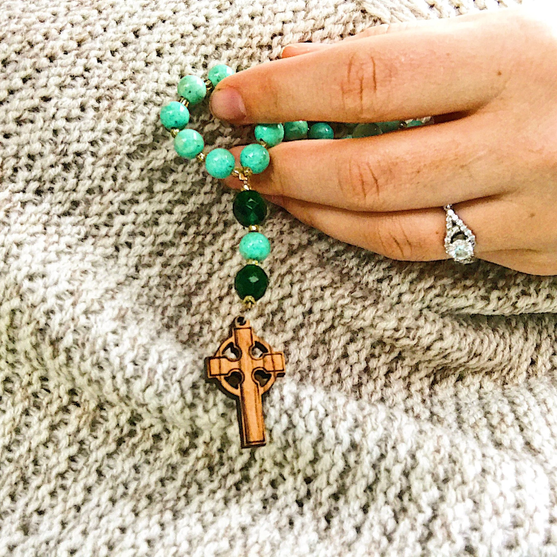 10 Triggers Remind You to Pray without Ceasing