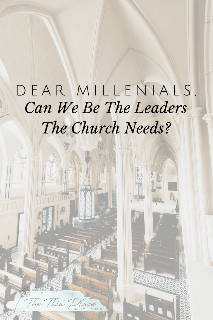 Rising up as the next generations of Esthers and Davids and Moses #churchleaders #leadership #christian #christianleaders #christianity