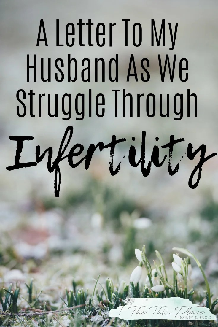We dreamed of different gifts, of creating life and beauty together but today, we are left with simply love and the hope of one day creating a beautiful life that is very different than we ever dreamed. #marriage #christianmarriage #infertility #fertility #faith