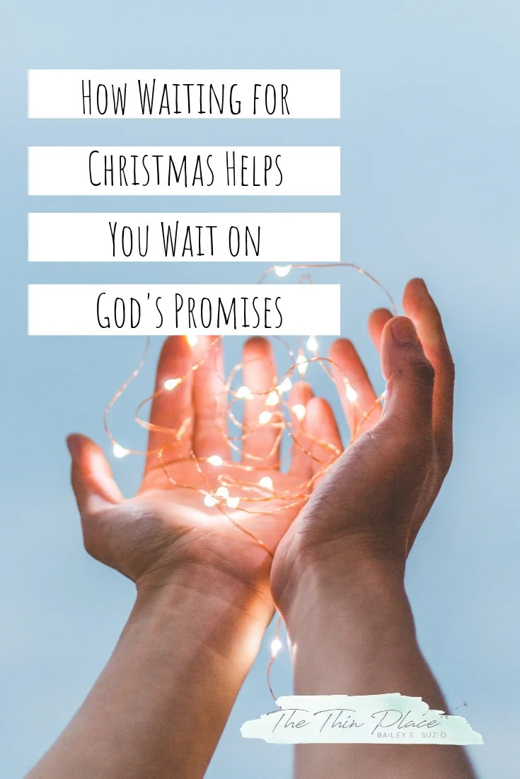Can We Wait for Christmas? #advent #slowchristmas #intentionalchristmas #familytraditions #christianliving