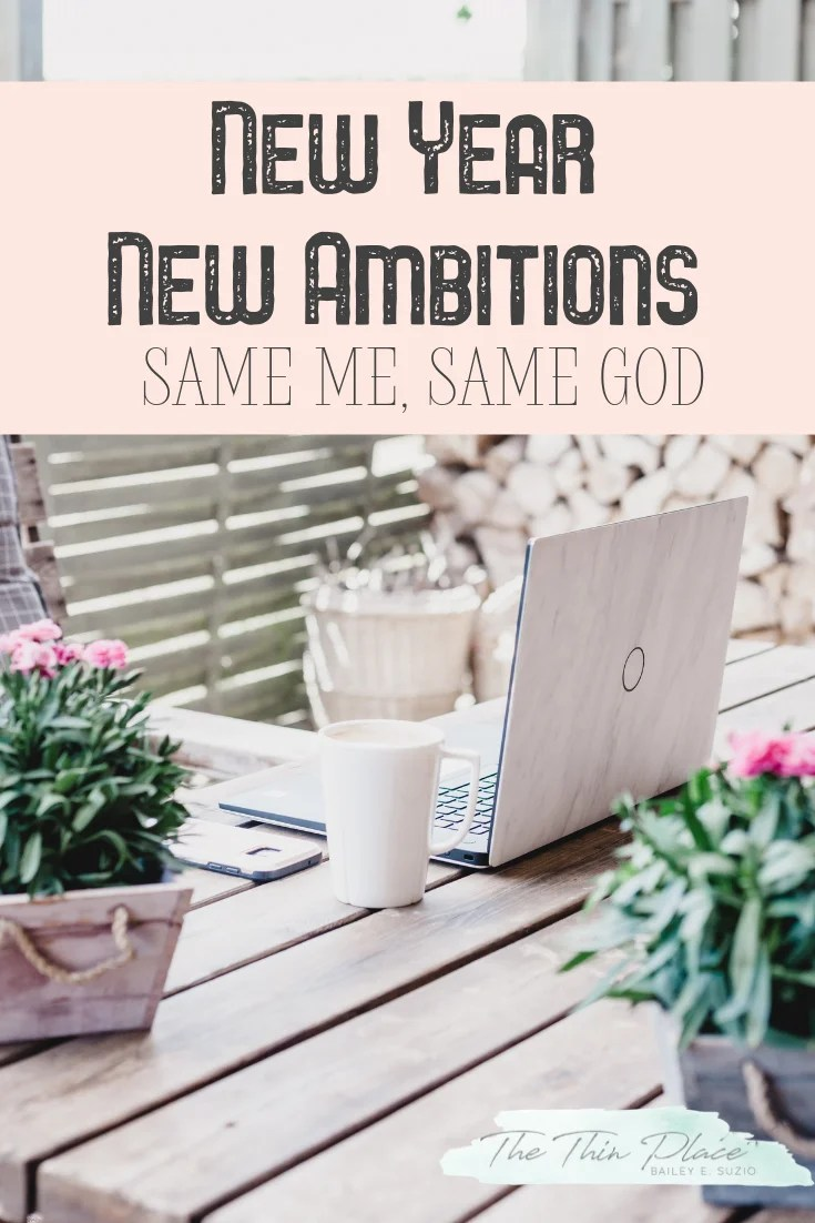 Trust God for Change in the New Year #womenintheword #devotional #newyeargoals #godlywoman #christianliving