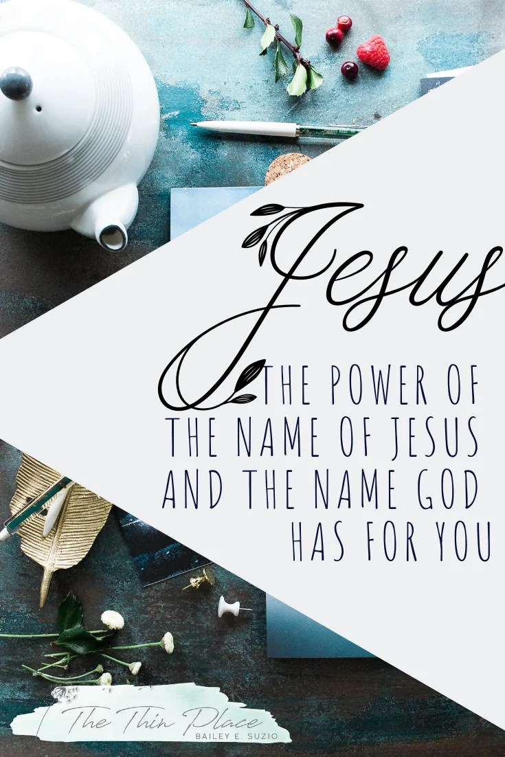 The Feast of the Holy Name of Jesus and the Importance of Names #names #christmas #christmastime #biblestudy #devotional #christianliving