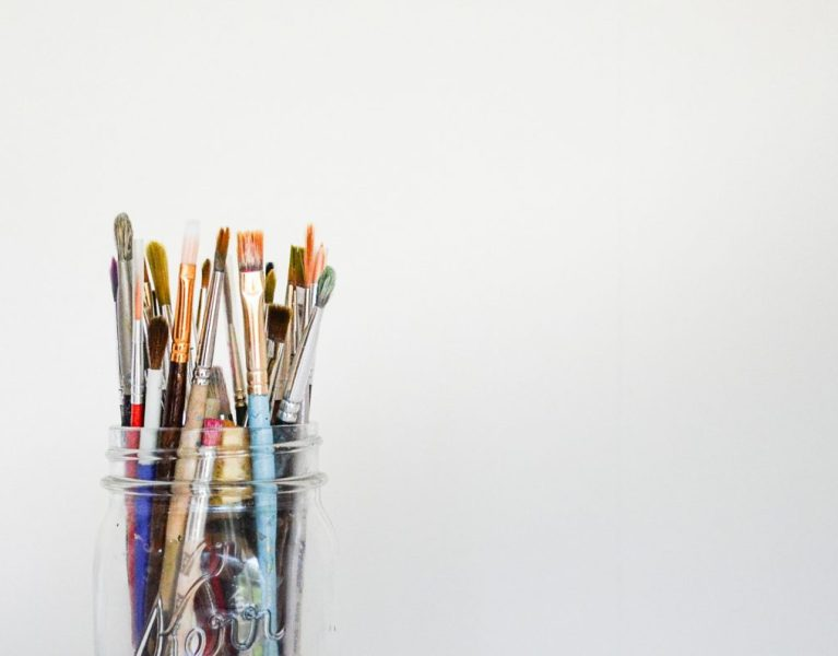 To The Christian Creatives, Artists, and Poets, The Church Needs You