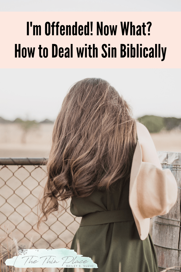 How to Handle Conflict Biblically #trustingGod #christianliving #devotional #sermononthemount #conflict