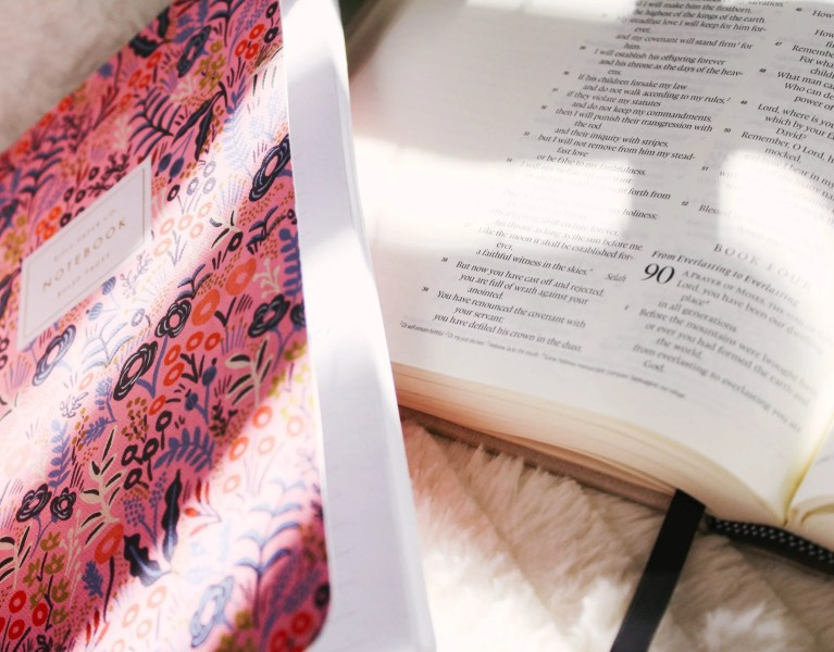 5 Tips to Make Daily Bible Reading a Habit