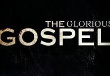 glorious gospel beyond the veil