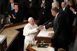 church state pope congress united states