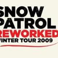 Snow Patrol Reworked - Live at the Royal Albert Hall Videos