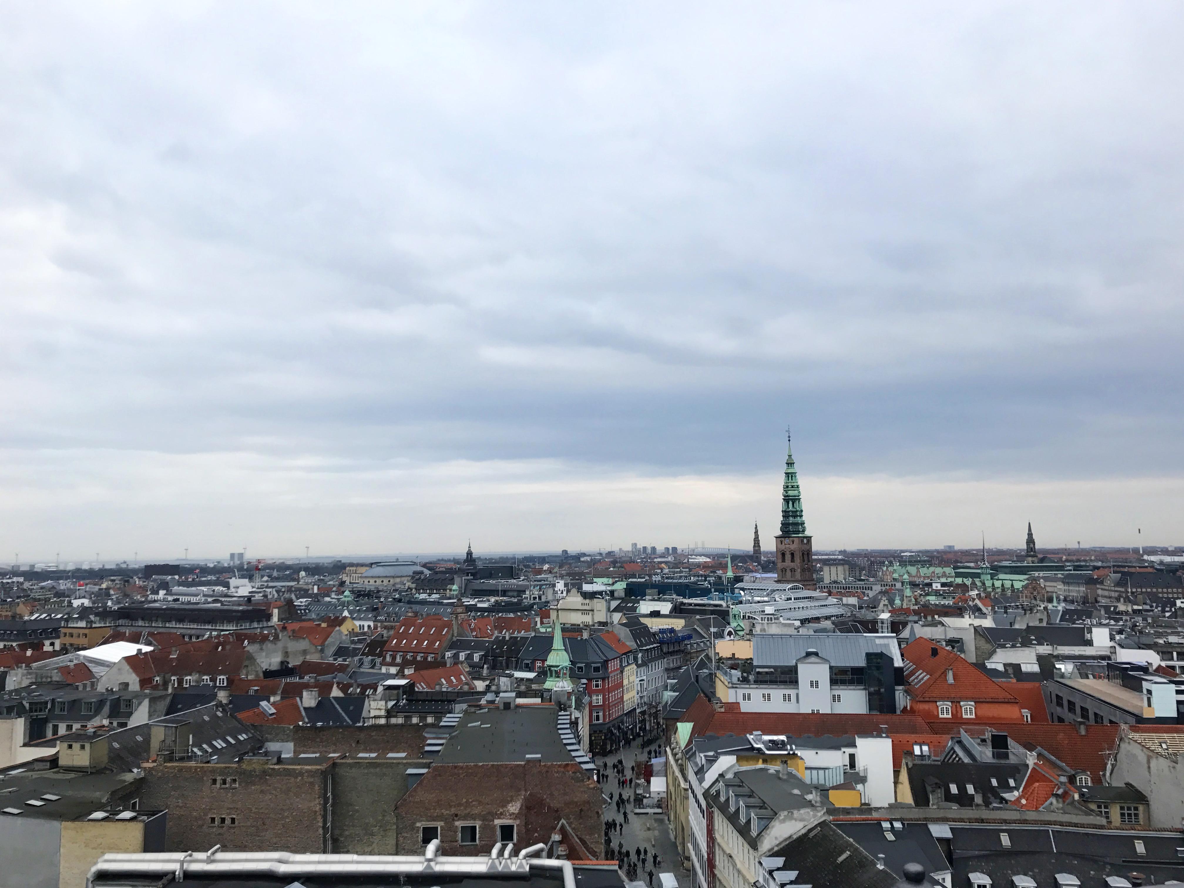 Three nights in Copenhagen: Day Four