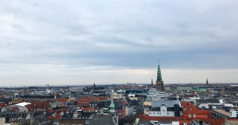 Three nights in Copenhagen: Day Four