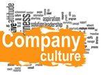 company culture sign
