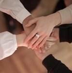 belonging hands