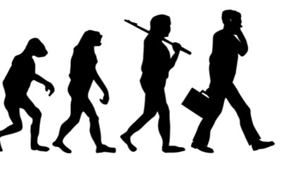 The Evolution of a Consulting Career