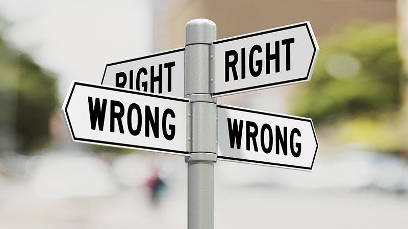 Which Way Do I Go