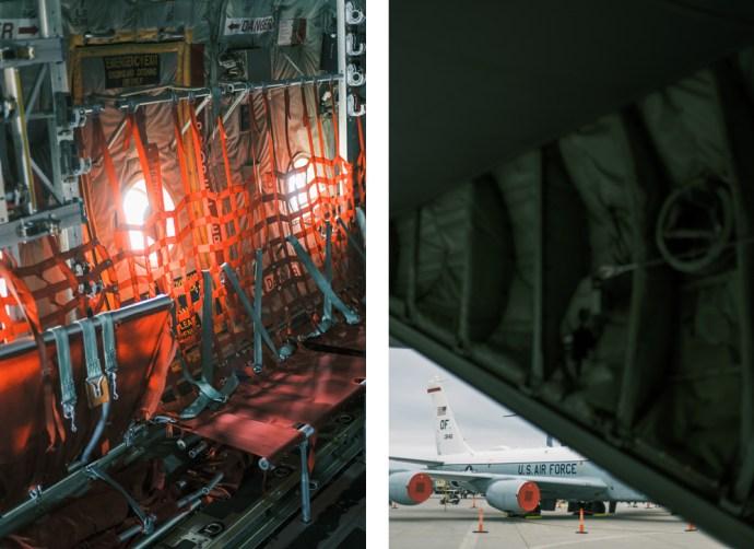 Wichita Air Show C-130