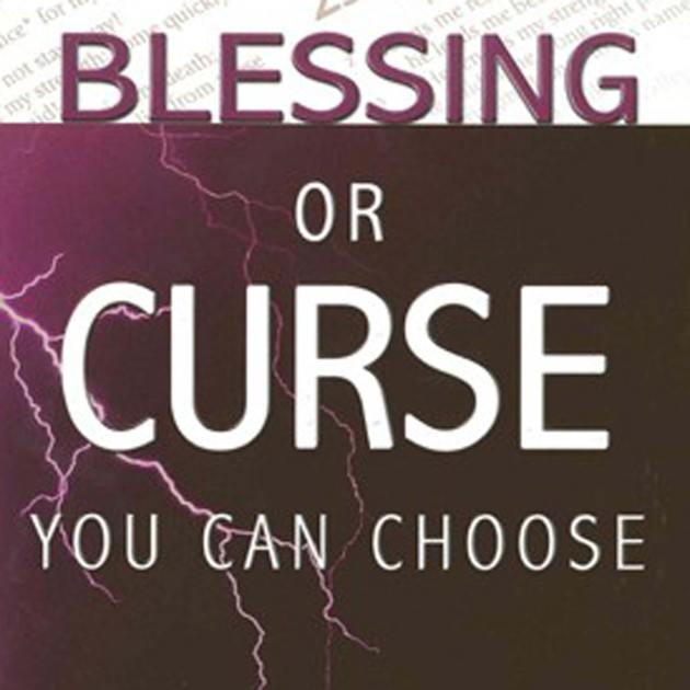 blessingorcurse