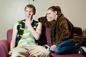 Absurd Theatre