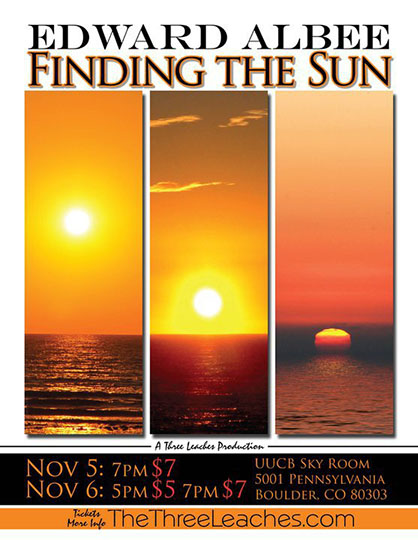 Finding the Sun