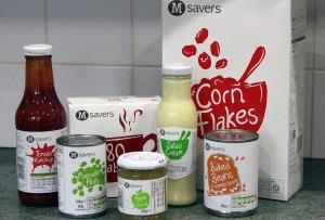 Savers-brands