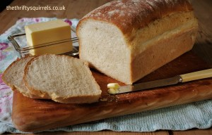 how to make delicious homemade crusty bread with your stand mixer