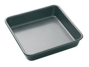 23cm square tin for fudge