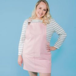 Make a fabulous Tilly and the buttons Cleo dress in a day