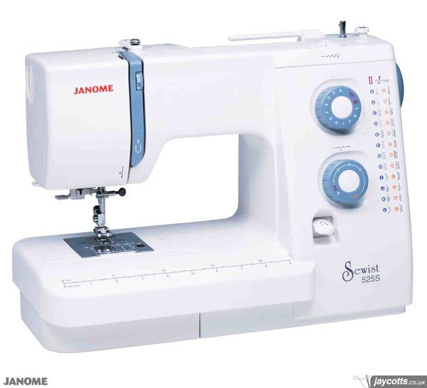 6th anniversary sewing machine competition