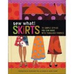 Crafty Christmas idea #1-A great sewing book for crafty pals