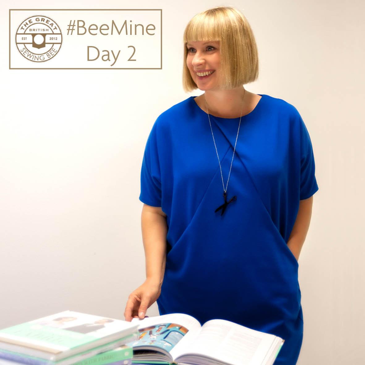 Day 2 #BeeMine- my 30 day blog challenge