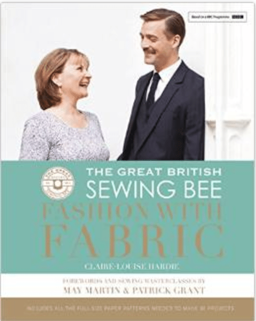 GBSB news - Want to ask me a sewing question? #AskClaireLouise