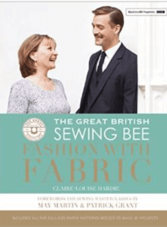 The Great British Sewing Bee- Fashion with Fabric