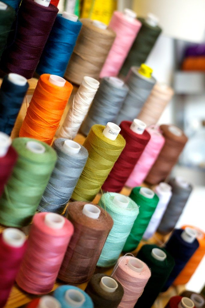 Make and mend day- Alterations demystified
