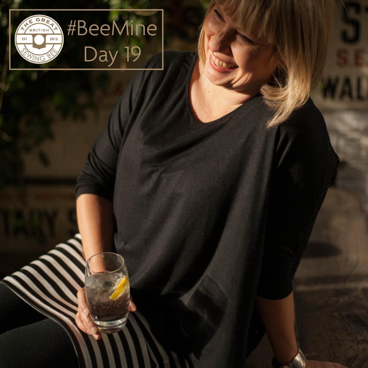 Day 19 #BeeMine- My 30 day blog challenge- Fashion With Fabric