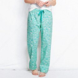 Beginners Dressmaking- Make Pyjama Trousers week 2 @ The Thrifty Stitcher