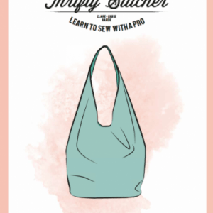 Fiona Hobo Bag pattern